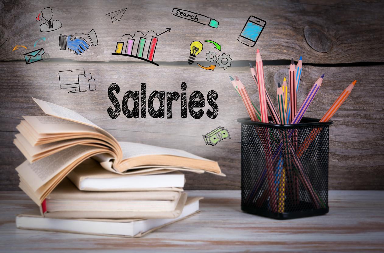 Stipendio dei Commissari Esterni Maturità 2018